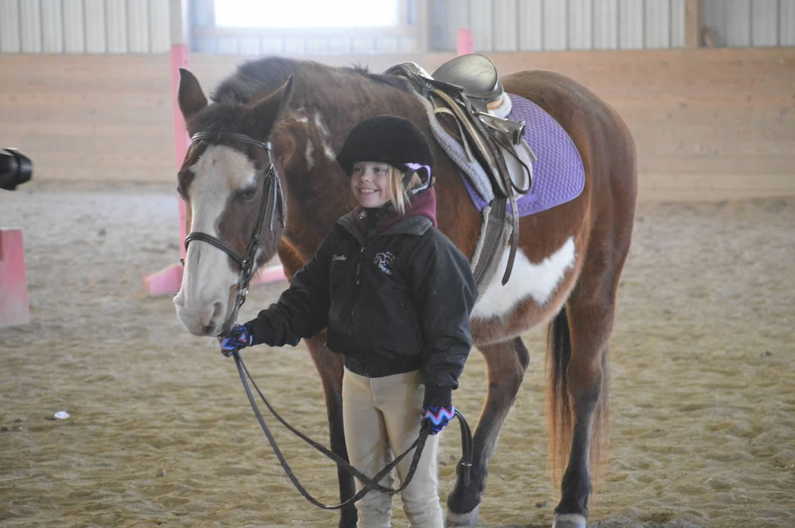 Talbot Run Equestrian Center